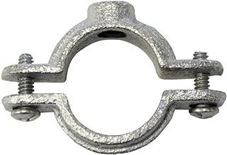 Best 3 8 split ring hanger Reviews