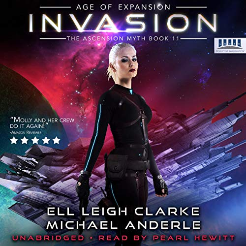 Invasion: Age of Expansion  By  cover art