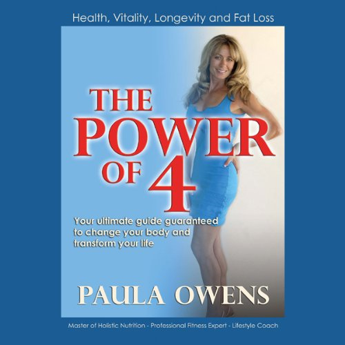 The Power of 4 cover art