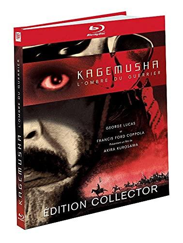 Kagemusha : l'ombre du Guerrier [Édition Digibook Collector + Livret]