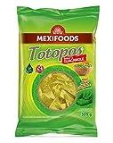Mexifoods - Totopo Sabor a Guacamole, 1 unidad, 300 g...