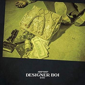 Designer Boi