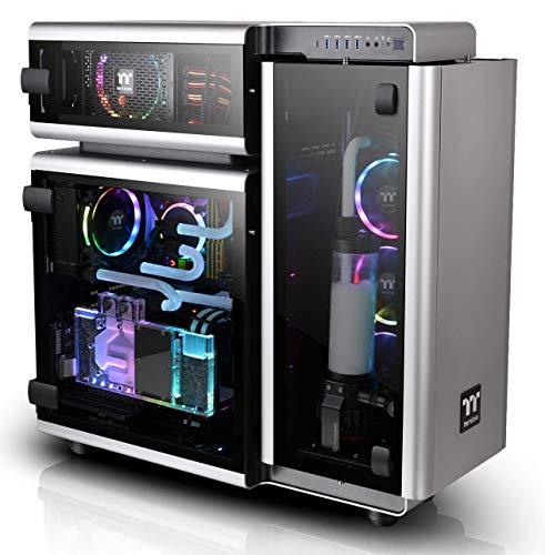 Build My PC, PC Builder, Thermaltake CA-1J9-00F9WN-00