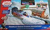 Fisher-Price Thomas Snow Storm Adventure