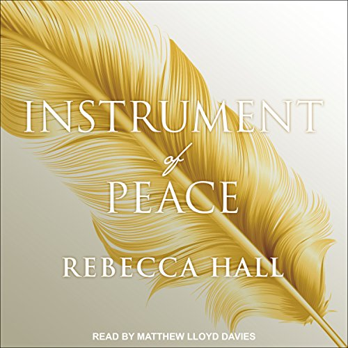 Instrument of Peace cover art