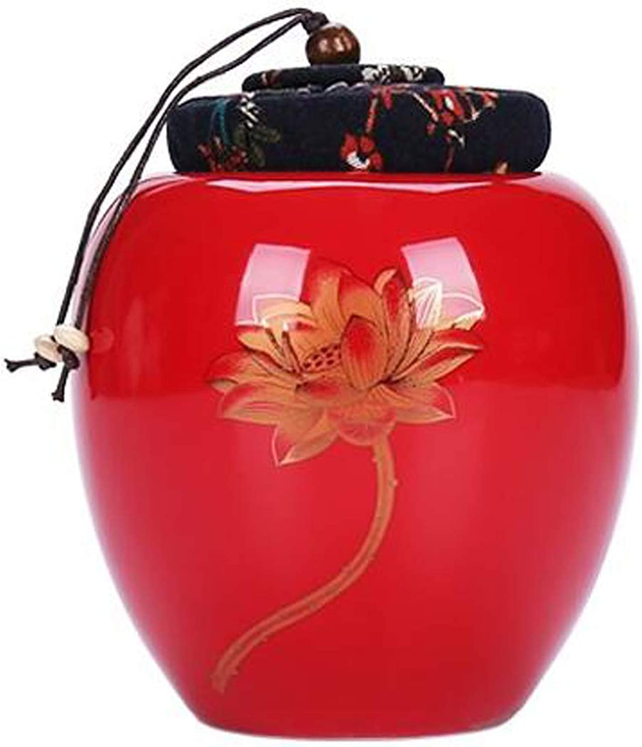 2bee463aa0ee Guyuexuan Angel Star,Pet Urn,Cremation Urns for Pets,Functional Urn ...