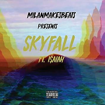 Skyfall (feat. I$AIAH)