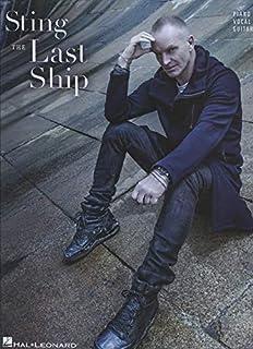 Sting: The Last Ship