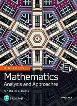 Pearson Baccalaureate Mathematics: R1 HL bundle (Pearson International Baccalaureate Diploma: International Editions)