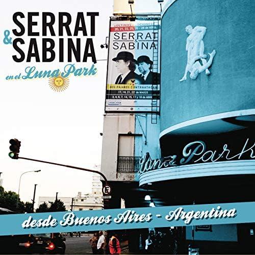Joan Manuel Serrat & Joaquín Sabina