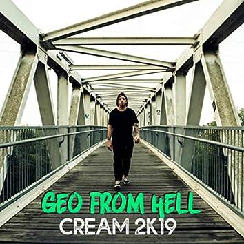 Cream 2K19