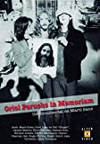Oriol Perucho In Memoriam [DVD]