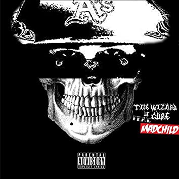 The Wizard of Gore (feat. Madchild)