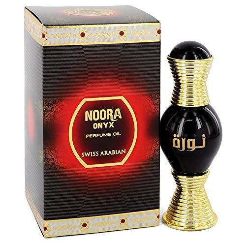 Noora Onyx CPO for Men & Women by Swiss Arabian - 20ml