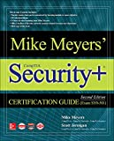 Mike Meyers  CompTIA Security+ Certification Guide, Second Edition (Exam SY0-501)