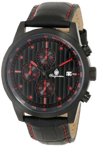 Burgmeister cronografo Quarzo Orologio da Polso BM607-620D