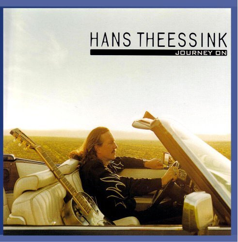 Journey on by Hans Theessink (2008-06-20)