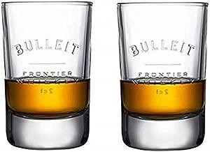 Best bulleit bourbon glass Reviews