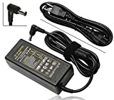 48W 19V 2.53A TV Charger AC Adapter for Samsung A4819-FDY UN32J400 UN32J4000AF UN32J400DAF UN32J400DAFXZA UN32J5205 UN32J5205AF BN44-00835A BN44-00838A BN44-00837A BN44-00886A Power Supply Cord Plug