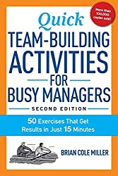 Team Building Games Ideas Tips And Techniques