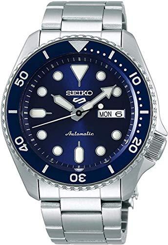 Seiko 5 Automatic