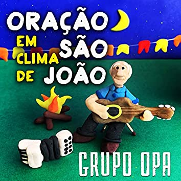 Oração em Clima de São João