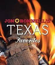تصميم Jon bonnell من Texas المفضلة