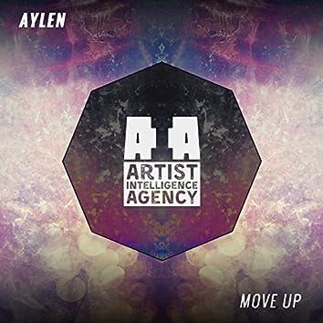Move Up - Single
