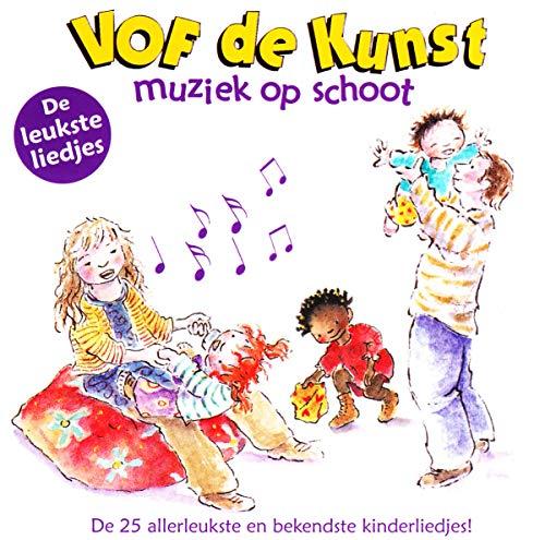 Muziek Op Schoot - De