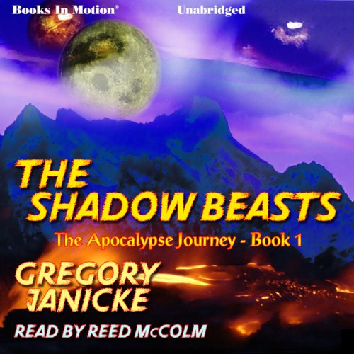 The Shadow Beasts cover art