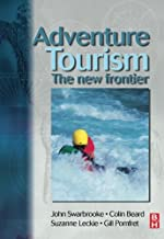 Best adventure tourism the new frontier Reviews