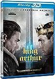 King Arthur: Il Potere della Spada 3D (Blu-Ray);King Arthur: Legend Of The Sword