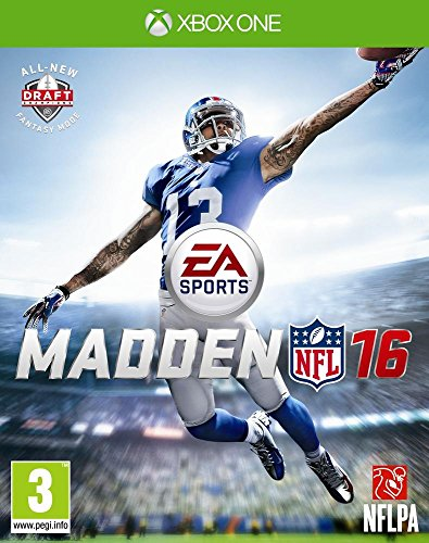 Madden NFL 16 - [Edizione: Francia]