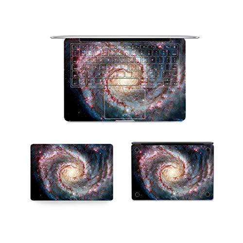 Laptop Skins for MacBook Pro 16.1 A2141 Decal For 2021 Air 13.3 A2337 Pro 13.3 A2289 A2251 A2159 A1989 NoteBook Protective Skin-Option 4-Retina 13 A1425 1502