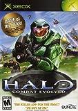 Halo: Combat Evolved - Xbox (Renewed)