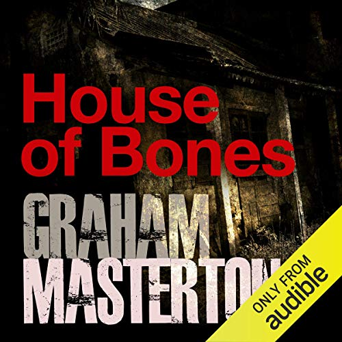 House of Bones  By  cover art
