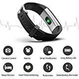 Zoom IMG-1 achort fitness tracker hr pressione