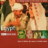 Rough Guide to the Music of Egypt