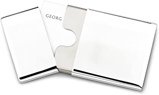 Georg Jensen Business Card Holder