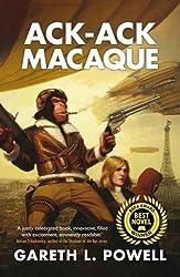 Ack-Ack Macaque on Amazon.co.uk