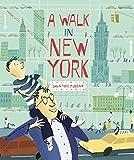 Rubbino, S: Walk in New York - Salvatore Rubbino