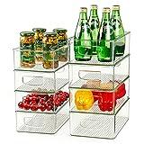 Set of 8 Refrigerator...