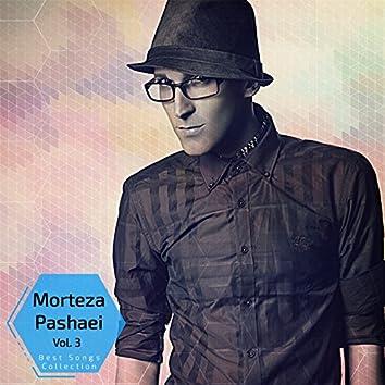Morteza Pashaei - Best Songs Collection, Vol. 3