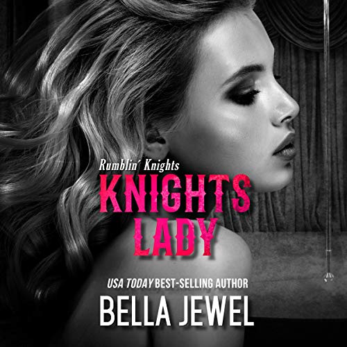 Knights Lady  By  cover art