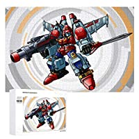 Transformers Bumblebee ジグソーパズル 1000ピース diy 絵画 学生 子供 大人 Jigsaw Puzzle 木製パズル 溢れる想い おもちゃ 幼児 アニメ 漫画 壁飾り 入園祝い 新年 ギフト 誕生日 クリスマス プレゼント 贈り物