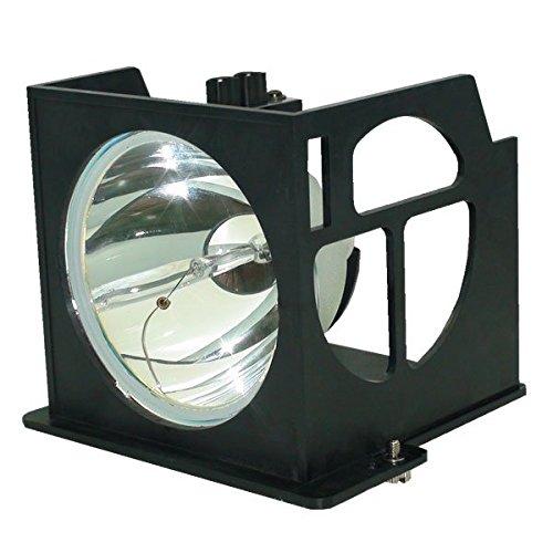 Lutema Philips Inside' DLP/LCD Lámpara de TV de proyección para Gateway 7005089 - Negro/Gris