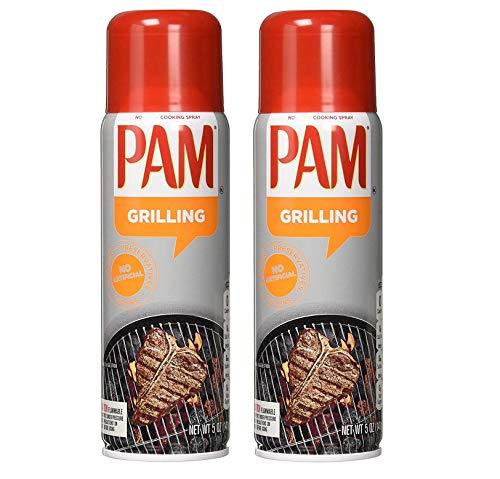 PAMProfessional High Heat Nostick Cooking Spray