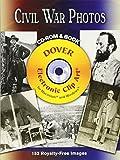 Civil War Photos (Dover Electronic Clip Art)