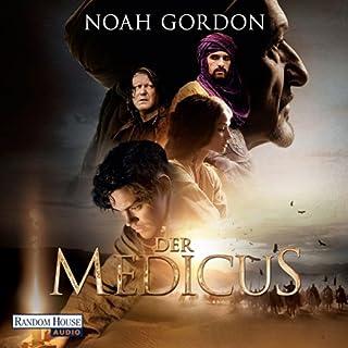 Der Medicus                   Autor:                                                                                                                                 Noah Gordon                               Sprecher:                                                                                                                                 Frank Arnold                      Spieldauer: 28 Std. und 18 Min.     4.088 Bewertungen     Gesamt 4,7