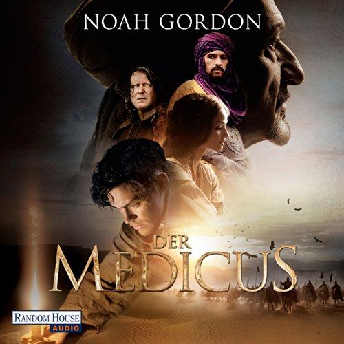 Der Medicus Titelbild